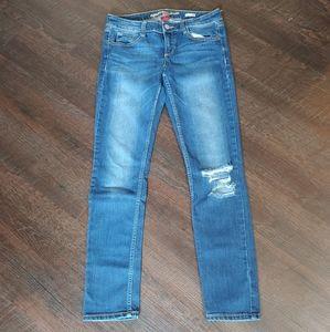 """Arizona """"super skinny"""" jeans"""